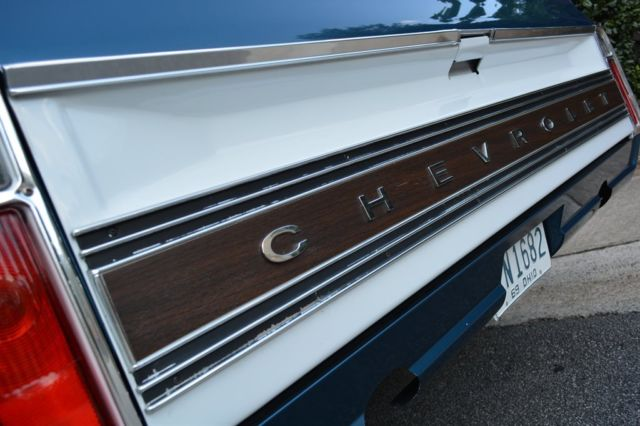 1969 Chevrolet Cheyenne C10 396ci 0 Miles Blue Auto for sale