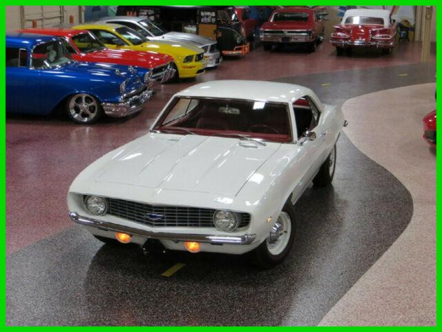 Copo Camaro For Sale >> 1969 Chevrolet Copo Camaro For Sale Photos Technical