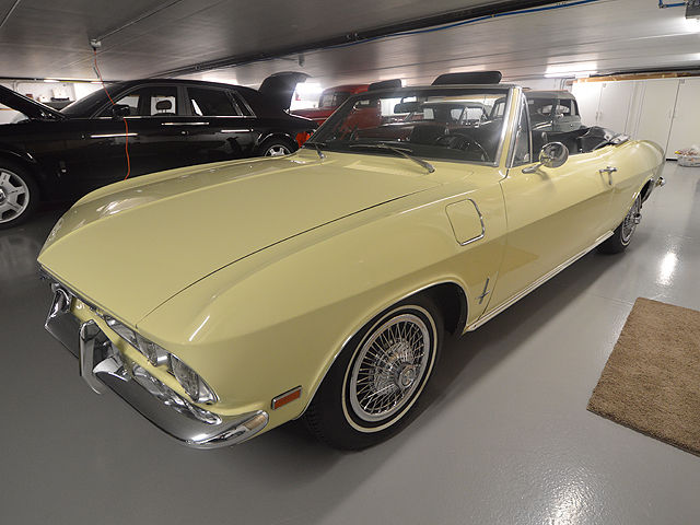 1969 chevrolet corvair monza 2.7l for sale: photos, technical