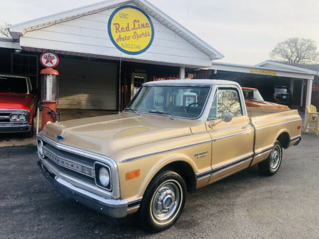 1969 Chevrolet Other C10