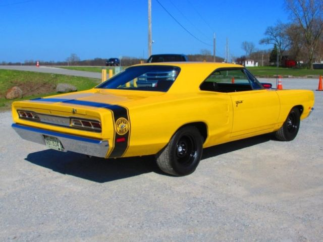 426 Hemi Engine For Sale >> 1969 Coronet Super Bee A12 Tribute No Reserve / 383hp / Six Pack 440 426 Hemi for sale: photos ...