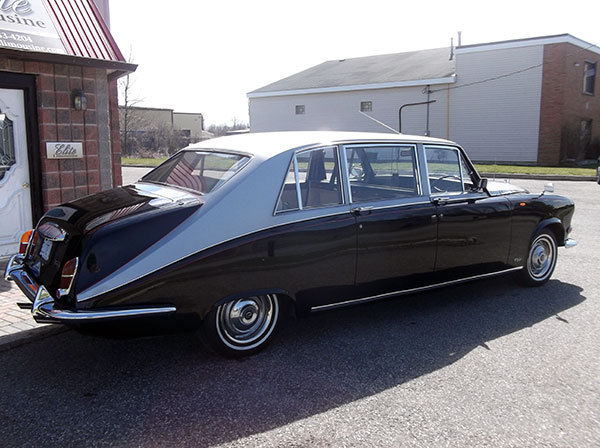 1969 Other Makes LIMOUSINE