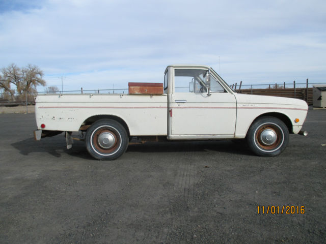 1969 Datsun Other Pickup