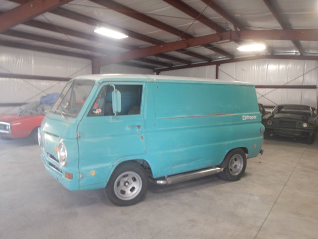 1969 dodge a100 van for sale photos technical. Black Bedroom Furniture Sets. Home Design Ideas