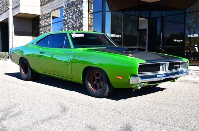 1969 Dodge Charger For Sale Photos Technical