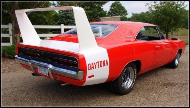 1969 dodge charger daytona american muscle mopar 440 magnum winged warriors aero for sale. Black Bedroom Furniture Sets. Home Design Ideas