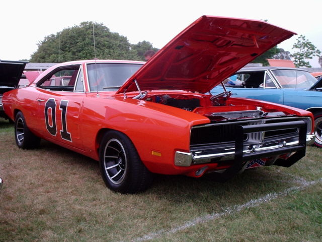 1969 dodge charger general lee 440 race car dukes of hazzard for sale photos technical. Black Bedroom Furniture Sets. Home Design Ideas
