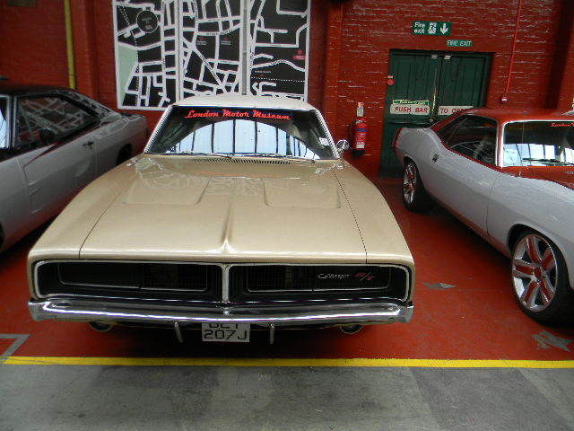 1969 Dodge Charger hemi 426RT