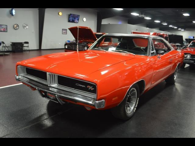 1969 Dodge Charger Premium RT