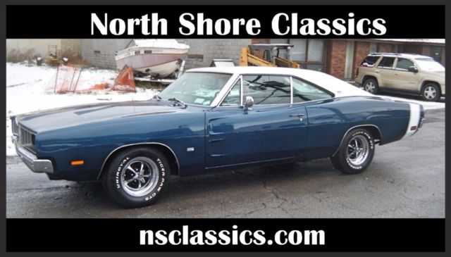 1969 Dodge Charger -REAL SE EDITION- H CODE MOPAR-DRIVER QUALITY -BES