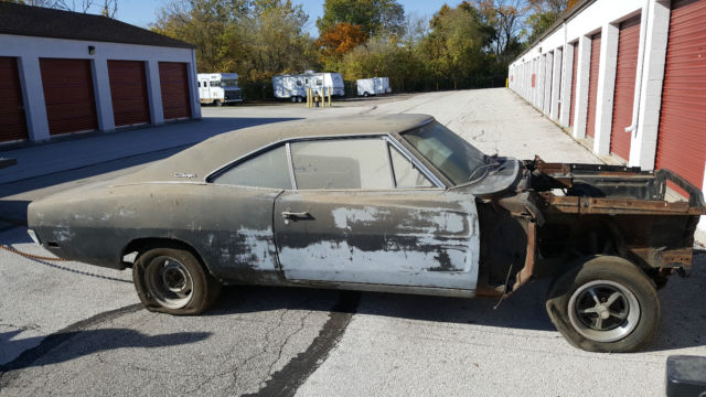 1969 dodge charger r t 440 original project car 2 motors 2 trans for sale photos. Black Bedroom Furniture Sets. Home Design Ideas