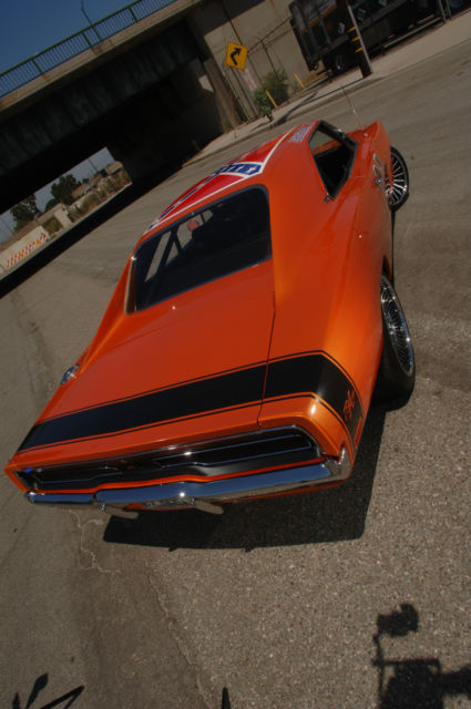 Charger Rt Dodge Charger R T Dodge Black Tires Muscle: 1969 Dodge Charger R/T SE HEMI General Lee Mopar B Body