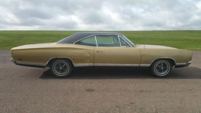 Por15 Where To Buy >> 1969 Dodge Coronet 500 Hardtop 2-Door 6.3L for sale ...