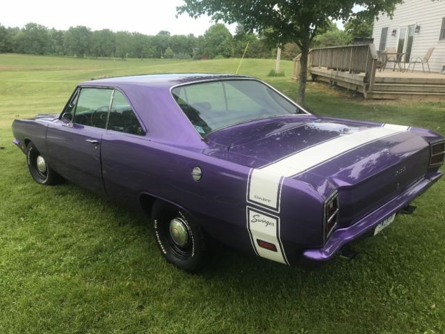 Perhaps 1969 dodge dart swinger for sale opinion, actual