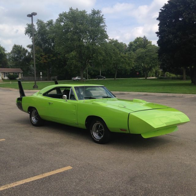 1969 dodge daytona charger for sale photos technical specifications description. Black Bedroom Furniture Sets. Home Design Ideas