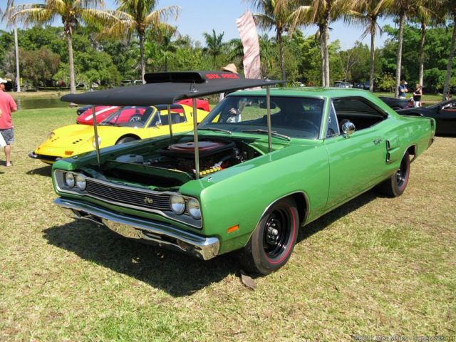 1969 Dodge Super Bee A12 440 Six Pack 4-speed for sale