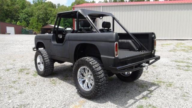 1969 Ford Bronco Sport Prevnext