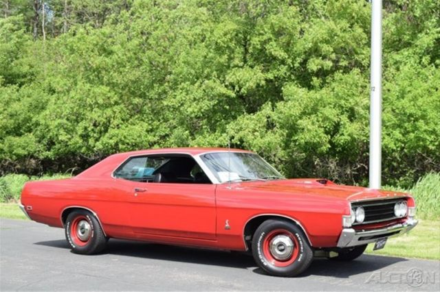Vern Eide Ford >> 1969 Ford Cobra, Fairlane, Torino 428 COBRA JET Q Code **TRADES WELCOME** for sale: photos ...