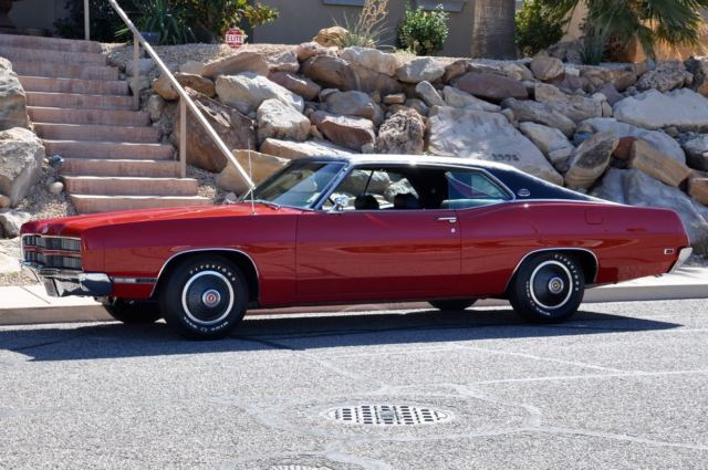 1969 Ford Galaxie XL 429