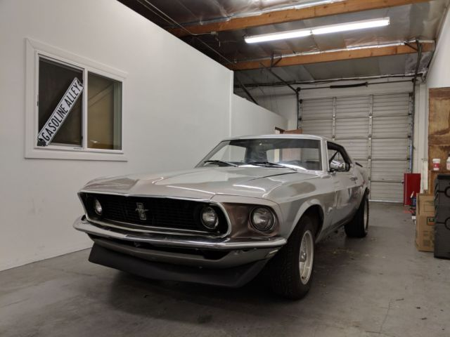 1969 Ford Mustang 289