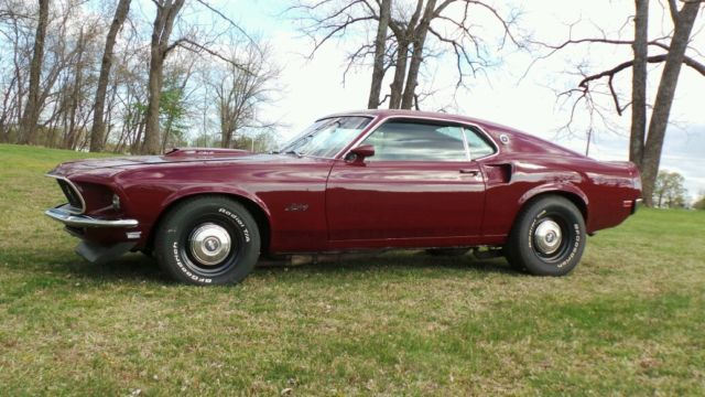 1969 ford mustang 428 cobra jet fastback q code 1 of 1 for sale photos technical. Black Bedroom Furniture Sets. Home Design Ideas