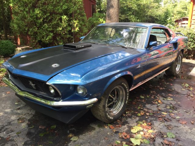 ford mustang mach r code ram air cobra jet speed 1969 ford mustang mach 1 r code ram air 428 cobra jet 4 speed