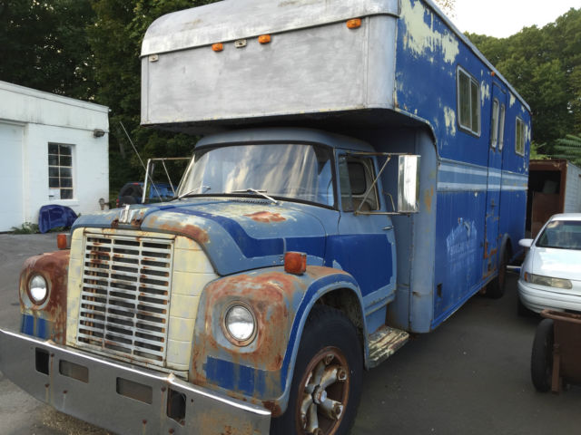 1969 International Harvester Other