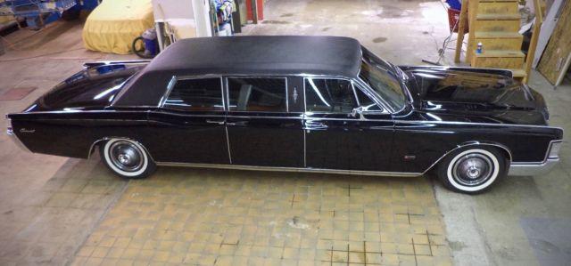 1969 lincoln lehmann peterson limousine for sale photos, technical1969 lincoln lehmann peterson limousine