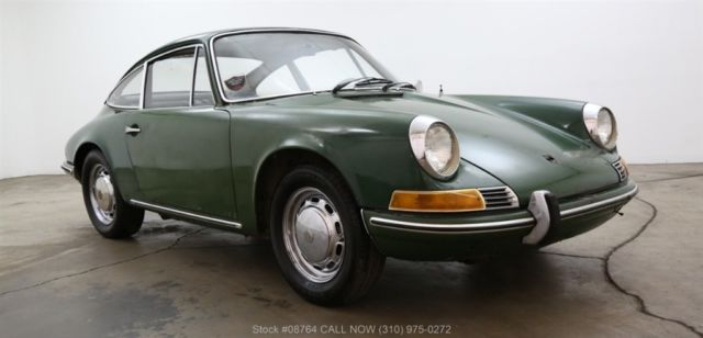 1969 Porsche 912 Long Wheel Base