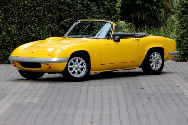 1969 Lotus Other