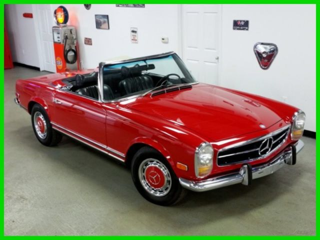 1969 Mercedes-Benz Other