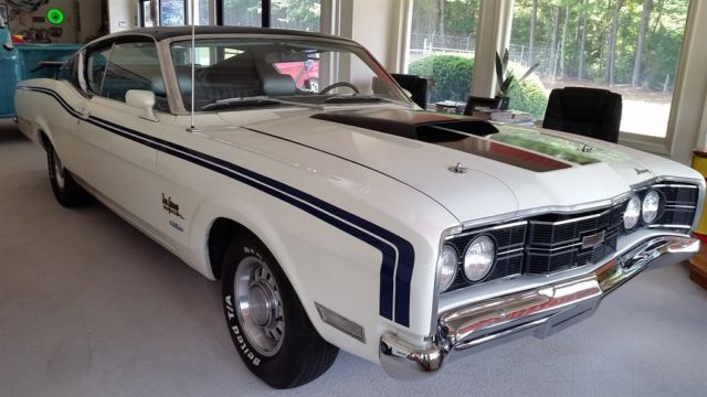 1969 Mercury Other Cyclone