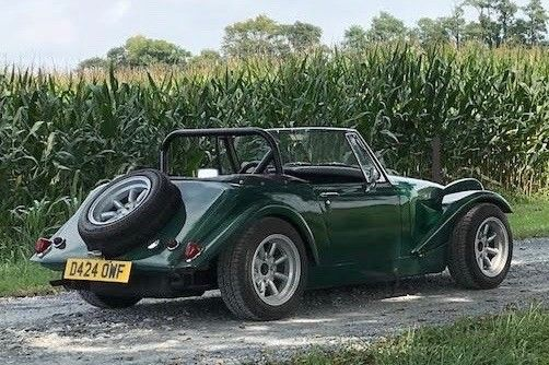 1969 MG Midget Arkley Conversion 5 speed gearbox for sale