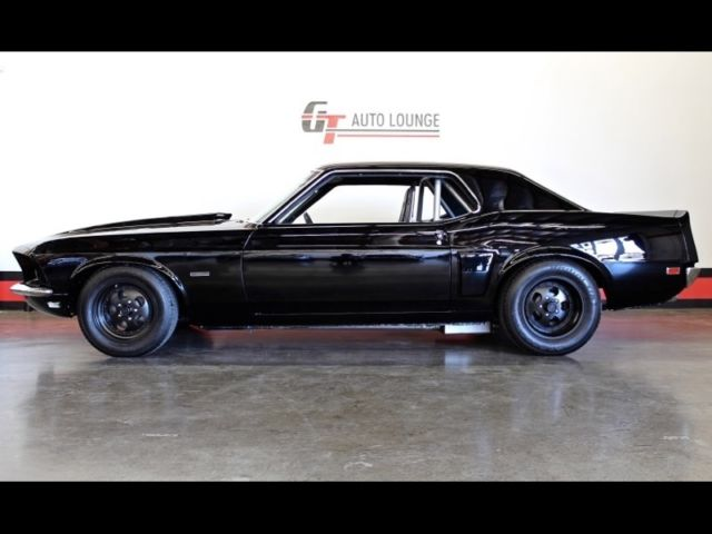 1969 Mustang 351 Windsor Drag Strip Pro Touring Mach