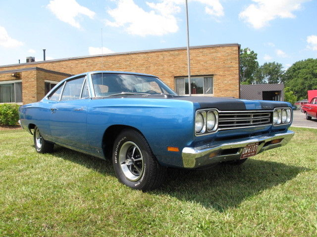 1969 Plymouth Road Runner