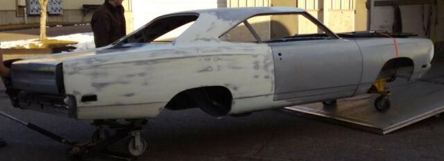 1969 Plymouth ROADRUNNER/BELVEDERE?GTX/SPORTSATELLITE