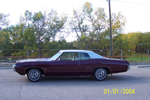 1969 Pontiac Other