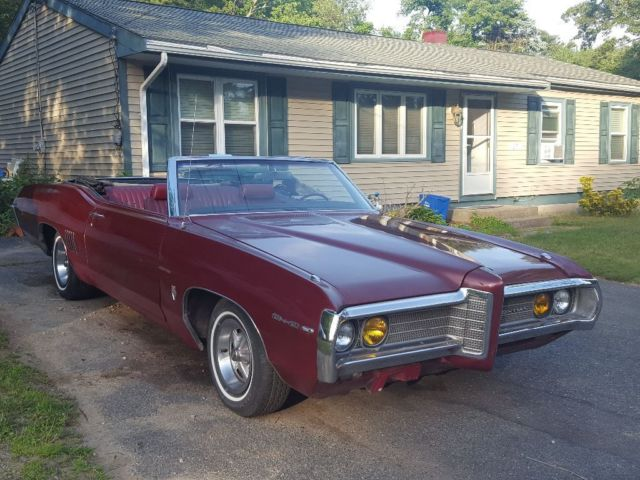 1969 Pontiac Other 2+2