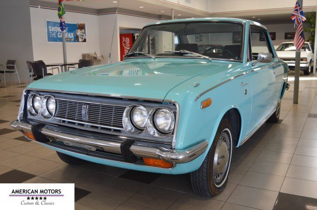 1969 toyota corona coupe for sale photos technical specifications description. Black Bedroom Furniture Sets. Home Design Ideas