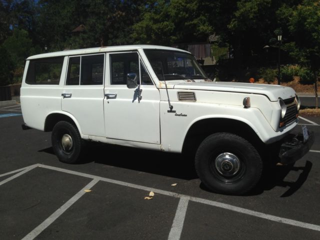 1969 toyota fj55 4x4 land cruiser wagon for sale photos, technical1969 toyota fj55 4x4 land cruiser wagon