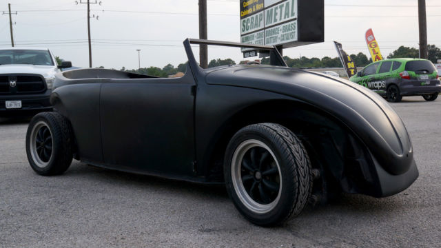 1969 volkswagen beetle rat rod volksrod project for sale photos technical specifications. Black Bedroom Furniture Sets. Home Design Ideas