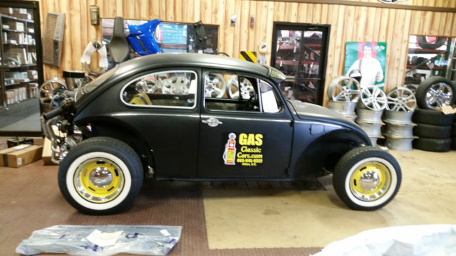 1969 volkswagen turbo charged rat rod for sale photos technical specifications description. Black Bedroom Furniture Sets. Home Design Ideas