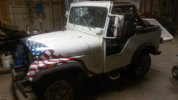 1969 Jeep Other