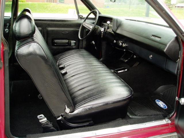 1970 1/2 FORD FALCON     RARE CAR     for sale: photos