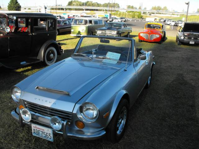 1970 Datsun Other