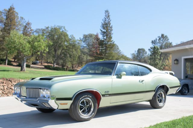 1970 Oldsmobile Other