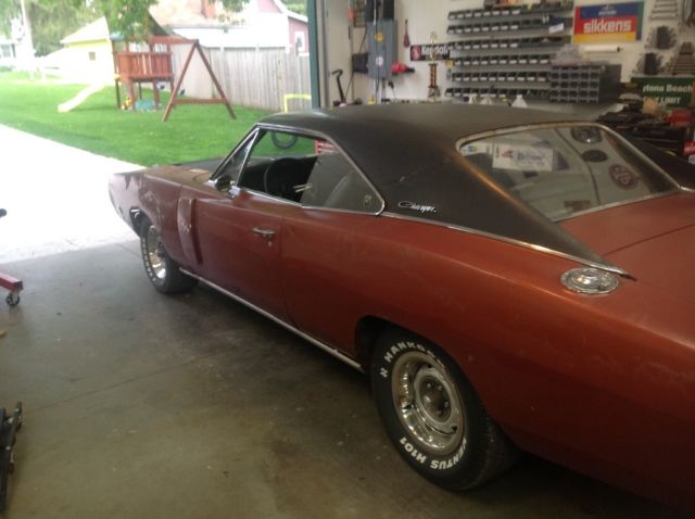 1970 70 dodge charger r t 4 speed dana 60 great running driving. Cars Review. Best American Auto & Cars Review