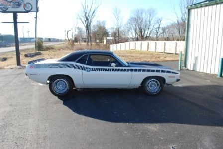 1970 Aar Cuda Numbers Matching Restored For Sale Photos Technical Specifications Description