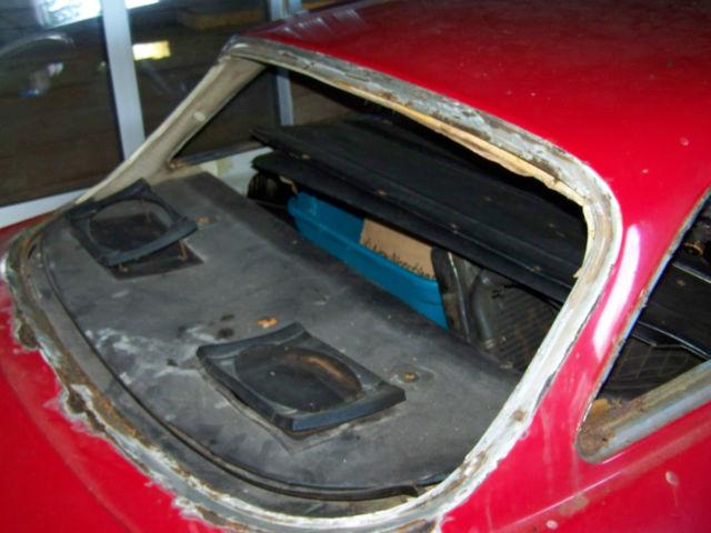 Used 2009 Pontiac G8 For Sale  CarGurus