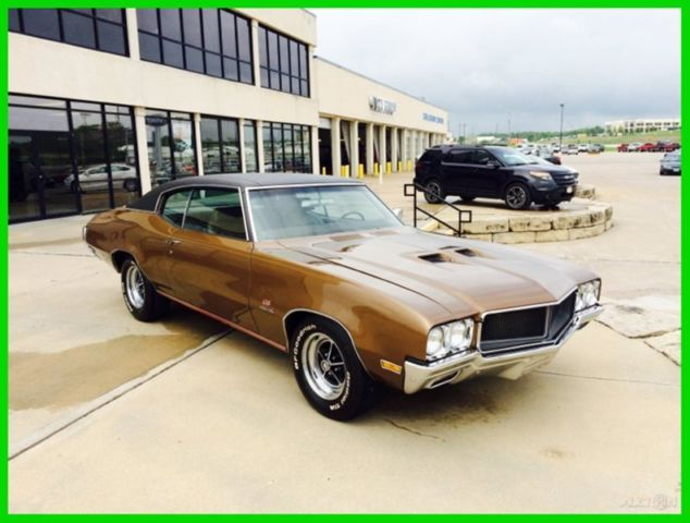 1970 buick gs 455 stage 1 for sale: photos, technical specifications